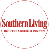 Southern Living Best Fried Chicken in Country and Delaware 2019