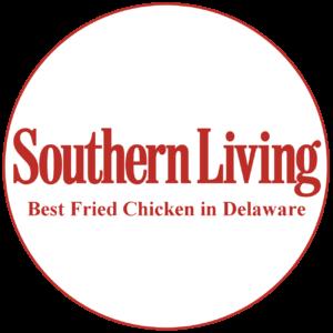Southern Living Best Fried Chicken in Delaware 2019