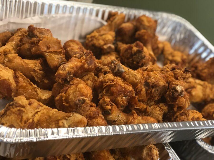 fried chicken in delaware